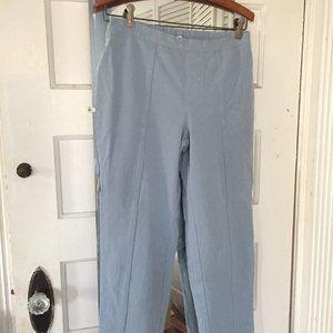 Isaac Mizrahi 24/7 pants